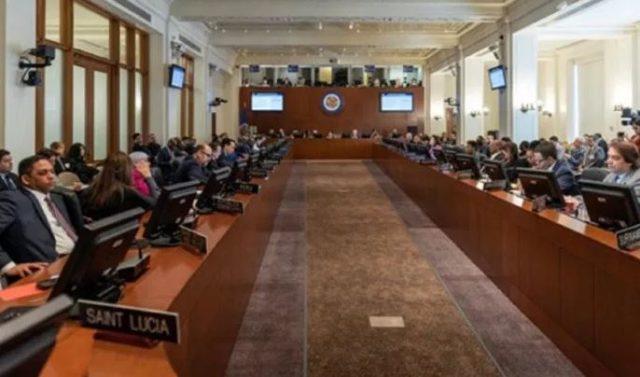OEA no reconocerá legitimidad de nuevo Gobierno de Maduro