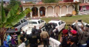 Boda termina en tragedia: derrumbe de un muro mata al menos a 15 personas en Perú