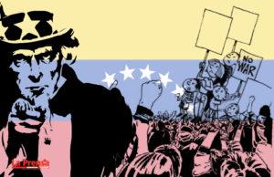 Lo que no sé sabe de la invasión a Venezuela