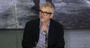 Alfonso Cuarón enaltece a México con Roma en los Óscar 2019