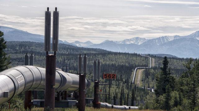Junta Nacional de Energía reafirma su apoyo al proyecto del oleoducto Trans Mountain