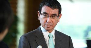 Gobierno japonés reconoce a Guaidó como presidente interino de Venezuela