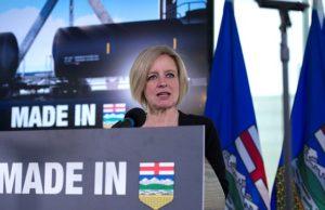 Alberta toma acción decisiva para llevar más petróleo al mercado