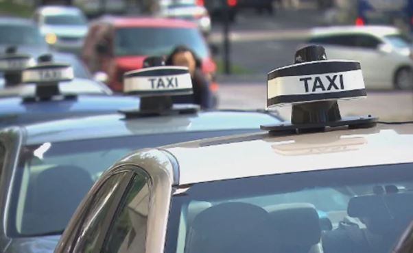 Taxista de Halifax es acusado de agresión sexual