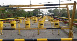 Tensión en la frontera colombo – venezolana ante posible entrada de la ayuda humanitaria