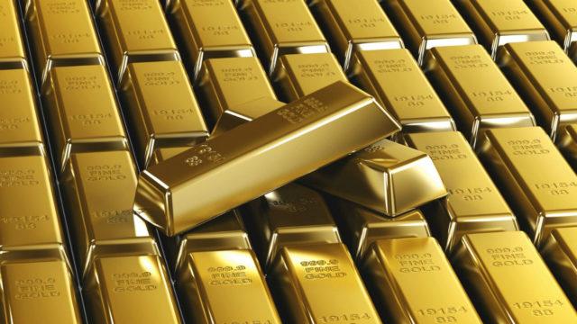 Emiratos Árabes confirma que compró tres toneladas de oro a Venezuela