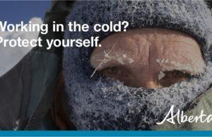 Recomendaciones para trabajar bajo frío extremo
