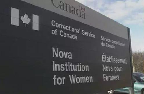 Investigan extraña muerte de una reclusa en Nueva Escocia