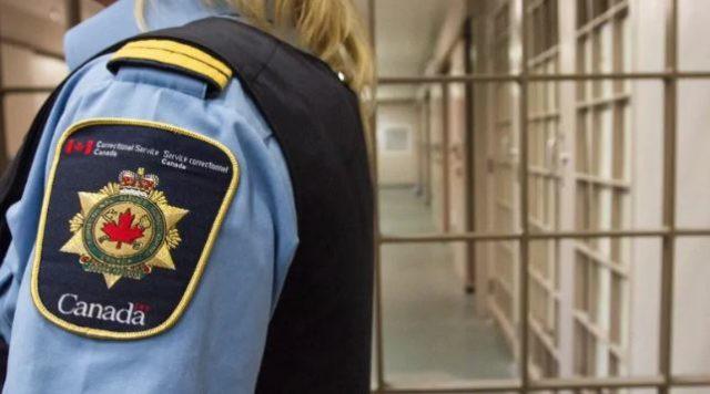 Consideran crear sitios de consumo supervisado en prisiones canadienses