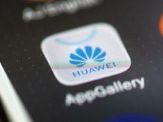 Las ventas internacionales de teléfonos Huawei cayeron un 40% este año