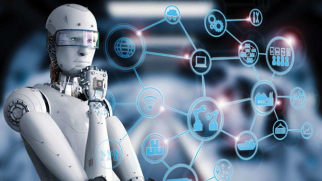 En 2030, más de 20 millones de empleados industriales serán robots