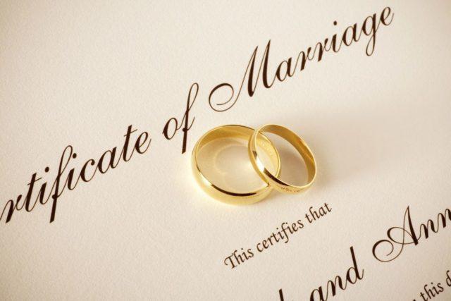 Alberta es la provincia con más matrimonios infantiles