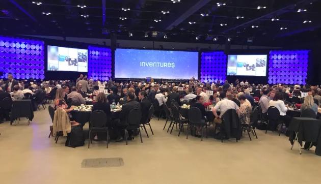 Inventures: La convención en Calgary que espera traer nuevas empresas y empleos a Alberta
