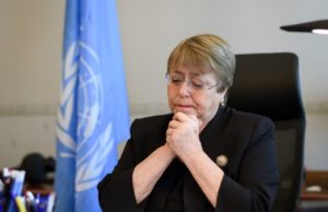 """ONU insta a Maduro a """"detener y remediar las graves vulneraciones de DDHH"""" en Venezuela"""