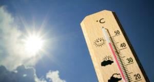Ola de calor se extiende desde Ontario hasta Nueva Escocia