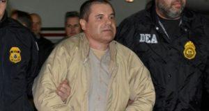 """""""El Chapo"""" Guzmán es condenado a cadena perpetua"""