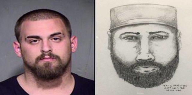Hombre buscado en Texas por asesinato podría haber cometido doble homicidio en B.C.