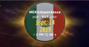 MEXIndependence